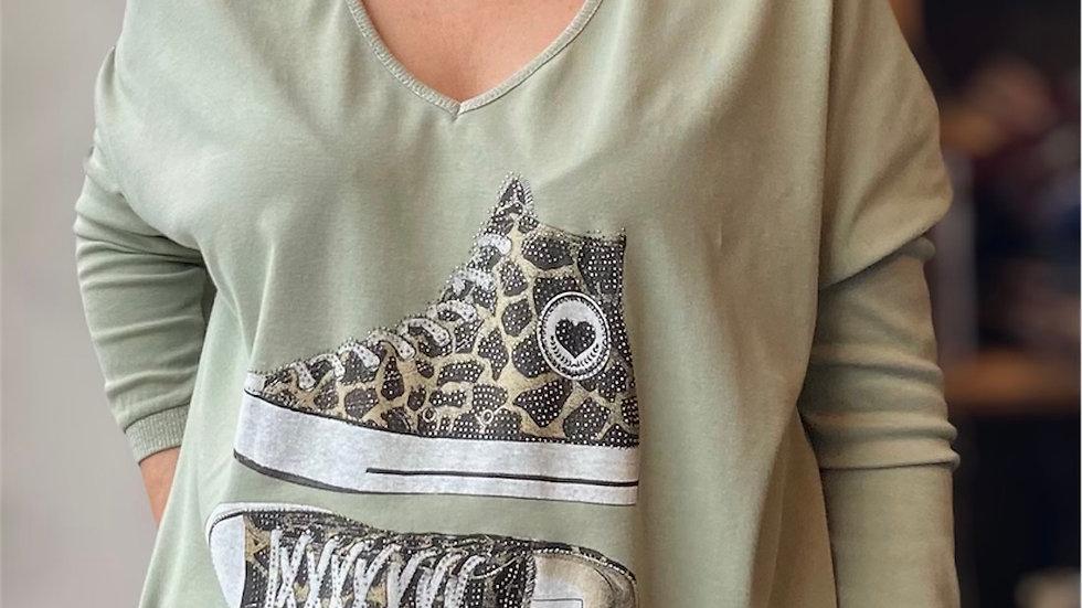 T-shirts All Star
