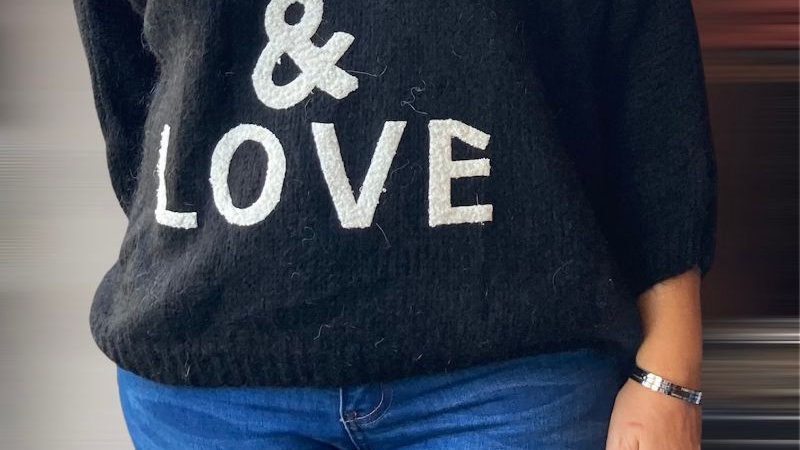 Pull Rock & Love