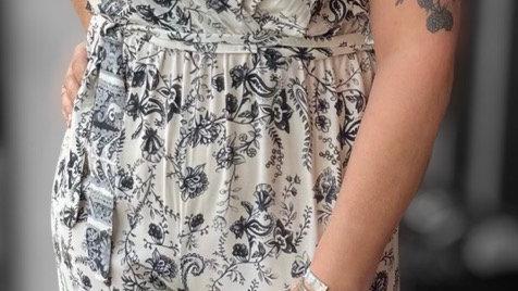 Combinaison pantalon Santorin