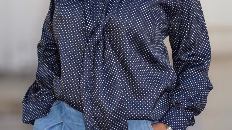 Blouse Paco
