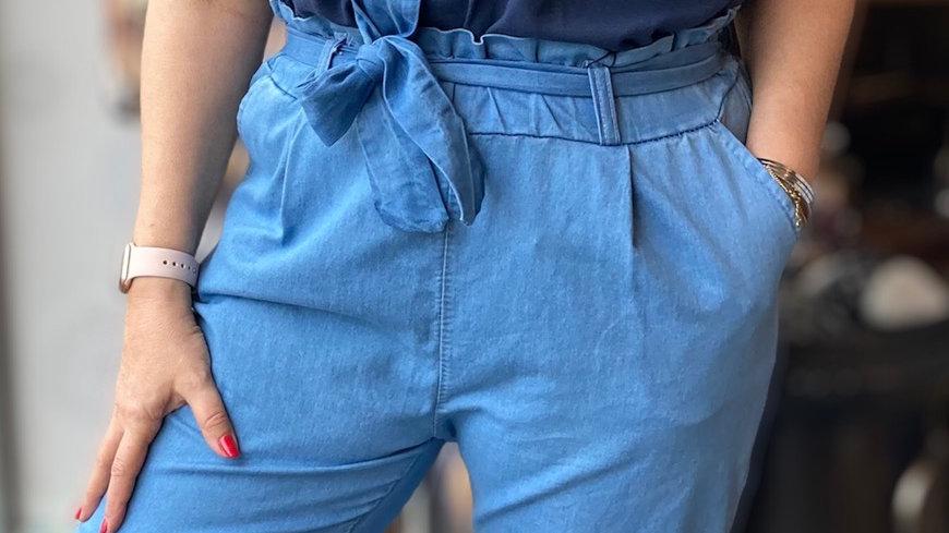 Pantalon fluide Coco