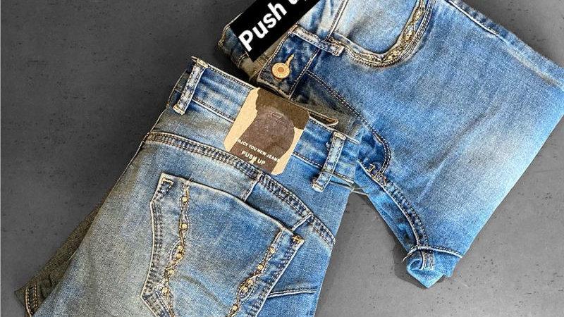 Jeans Push up Orlando