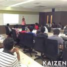Kaizen Robotics Program