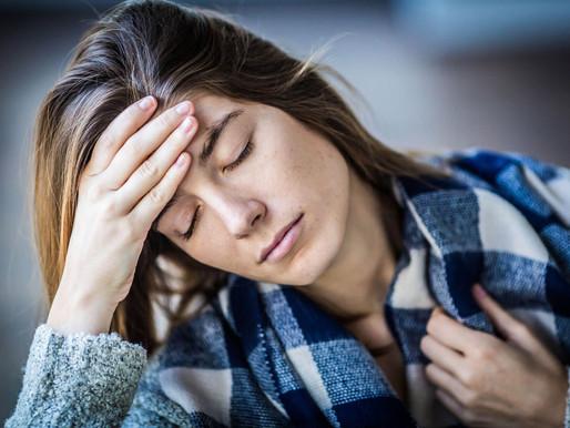 Усталость и переутомление, как они проявляются?