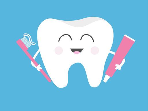 Небольшие советы по уходу за зубами