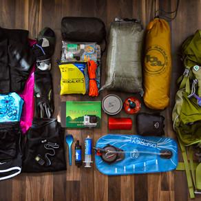 Небольшие советы по использованию рюкзаков. Часть 2
