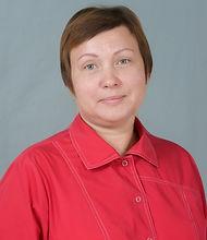 КДЛ Романовская Юлия Александровна, врач