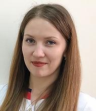Змановская Мария Петровна врач терапевт
