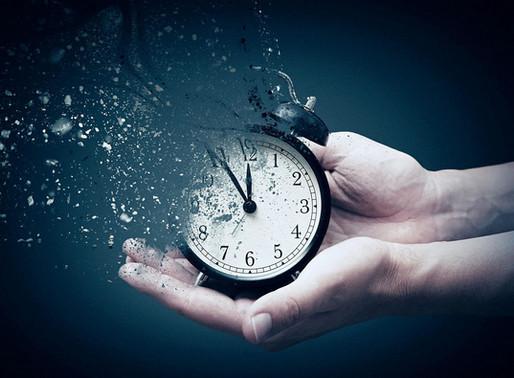 Что такое Болезнь Времени? И что с этим делать