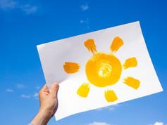 Польза солнечного света. Часть 2
