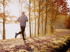 Советник от Малина Бора: Утренняя пробежка. Часть 1