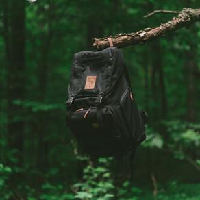 Готовимся к походу: туристический рюкзак. Часть 3