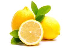 С пользой о фруктах и овощах: Лимон