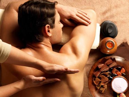 Поговорим о массаже. Противопоказания и советы