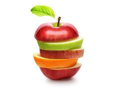 С пользой о фруктах и овощах: Полезные свойства. Часть 1