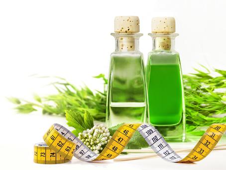 Польза ароматерапии при похудении