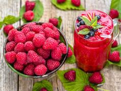 С пользой о фруктах и овощах: Соки