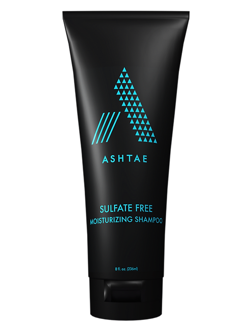 Sulfate-free Moisturizing Shampoo