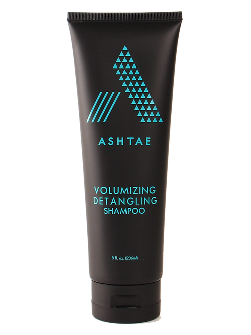 Volumizing Detangling Shampoo