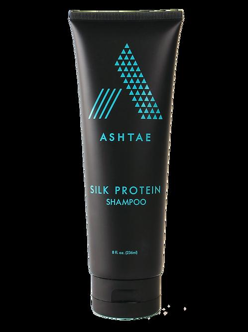 Silk Protein Shampoo