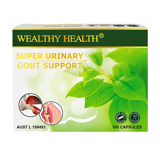 Super Urinary Gout Support