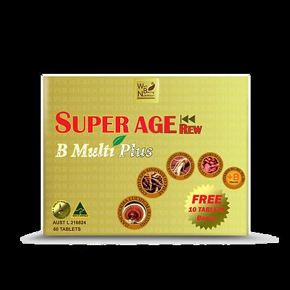 Super Age Rew Multi Plus