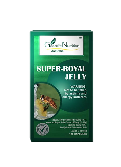 Super-Royal Jelly