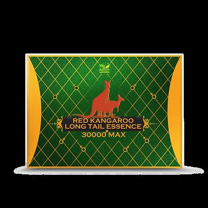 Red Kangaroo Long Tail Essence 30000 Max Gift Box