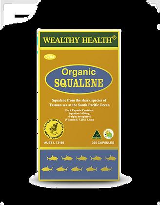 Organic Squalene