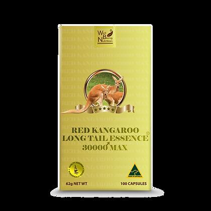 Red Kangaroo Long Tail Essence 30000 Max