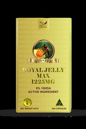 Royal Jelly Max 1255mg