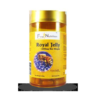 Royal Jelly Max 1600mg