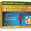 Thumbnail: Super Age Rew B Multi Plus Health Vitamin Tablets