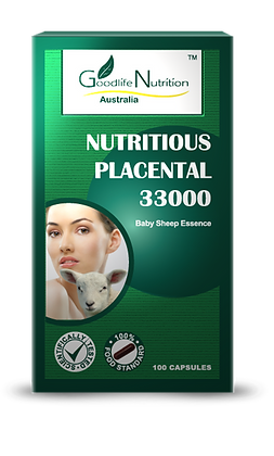 Nutritious Placental 33000