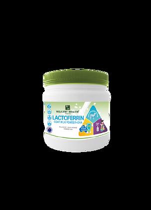 Lactoferrin Goat Milk Powder + DHA