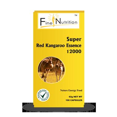 Super Red Kangaroo Essence 12000