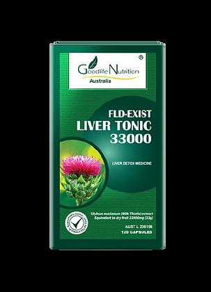 FLD-Exist Liver Tonic 33000