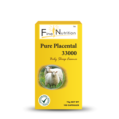 Pure Placental 33000