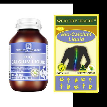 Bio-Calcium Liquid