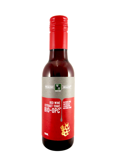 BIO-OPC Red Wine Extract Tonic