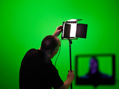How to Arrange a Film Day for Your Business: Behind the Scenes of Our Company Film Day