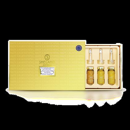 Triple Active Skin Lightening Powder + Triple Active Facial Serum