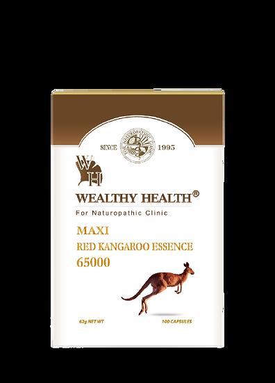Maxi Red Kangaroo Essence 65000