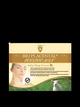 Bio Placental 100,000 Baby Sheep Essence Capsules