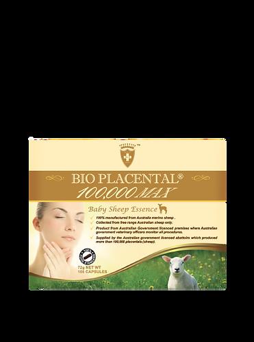 Bio Placental 100,000 Baby Sheep Essence