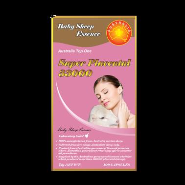 Super Placental 33000