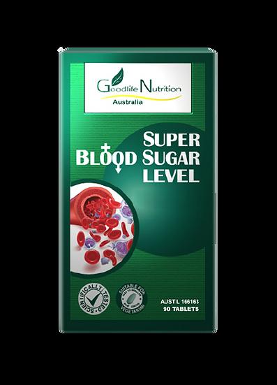 Super Blood Sugar Level