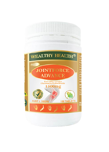 Jointforce Advance Joint Health Tablet