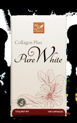 Collagen Plus Pure White