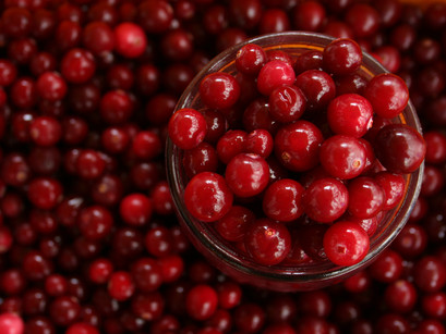 Cranberries: The Natural Remedy